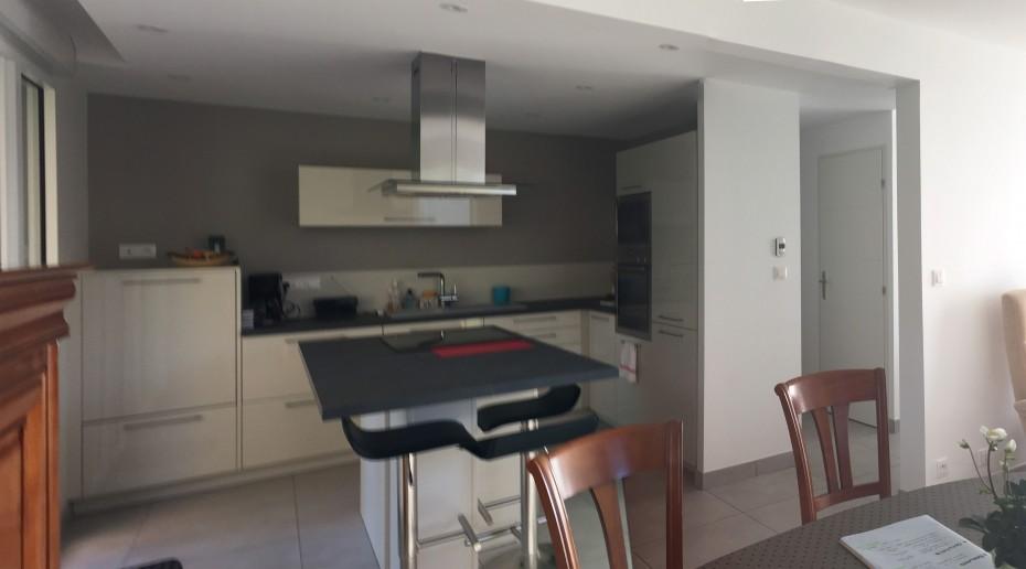 projet lp lp 1 2 vue architecte lise roturier rennes 35000. Black Bedroom Furniture Sets. Home Design Ideas