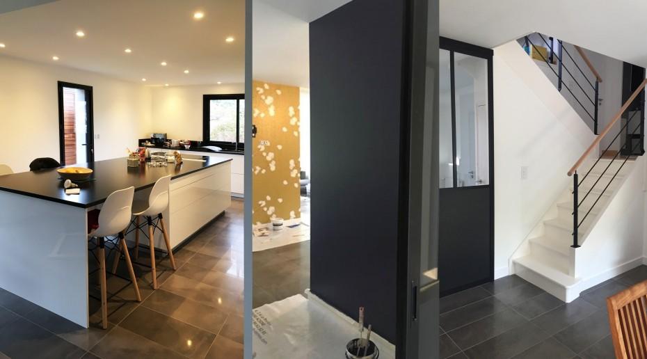 Extension maison architecte rennes 1.2 vue lise roturier