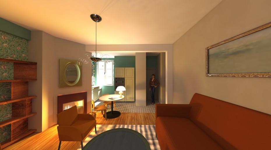 rénovation appartement rennes